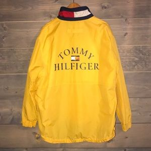 90's Tommy Hilfiger jacket
